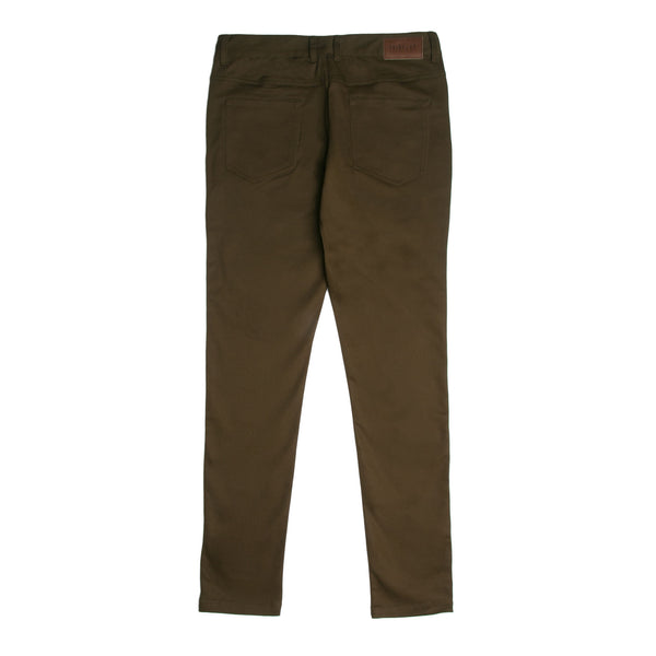 03 - Official Slim Bottoms - Olive