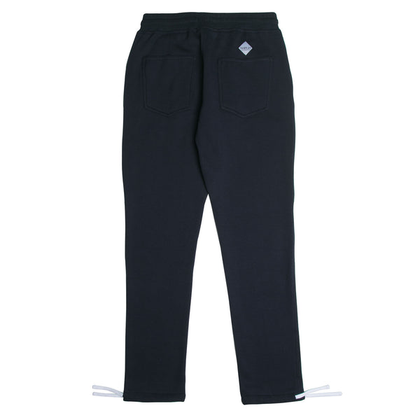 07 - Official Fleece Bottoms - Navy