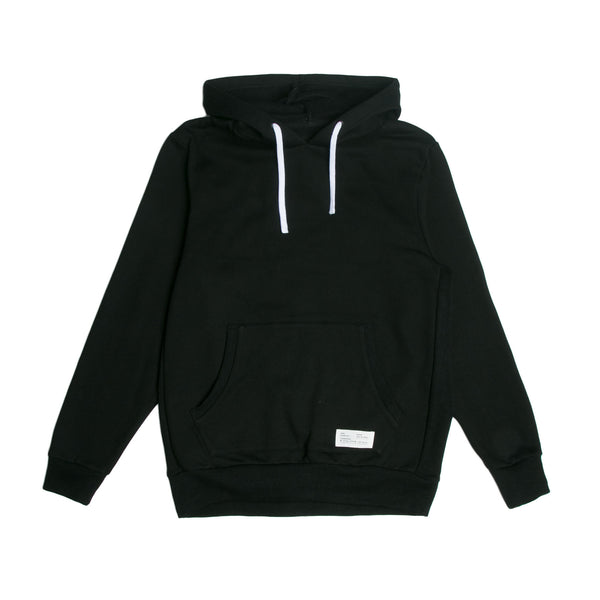 09 - Official Pullover - Black