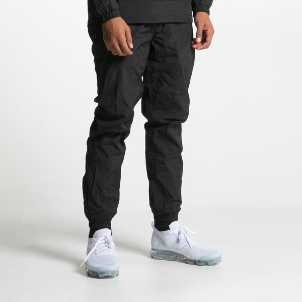 Nylon Runner - Black