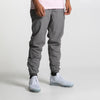 Nylon Runner - Grey