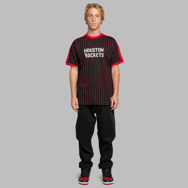 Houston Rockets Terry S/S Knit