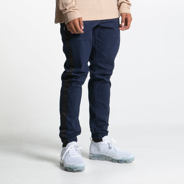 Fixed Runner - Navy