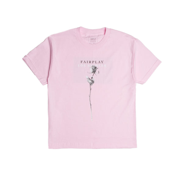 The Present - Womens - Pink