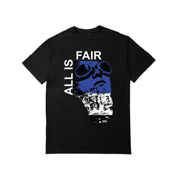 All Is Fair - Black