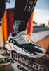 Flame Sock - Black
