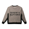 Toronto Raptors French Terry Crewneck Sweatshirt