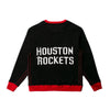 Houston Rockets French Terry Crewneck Sweatshirt
