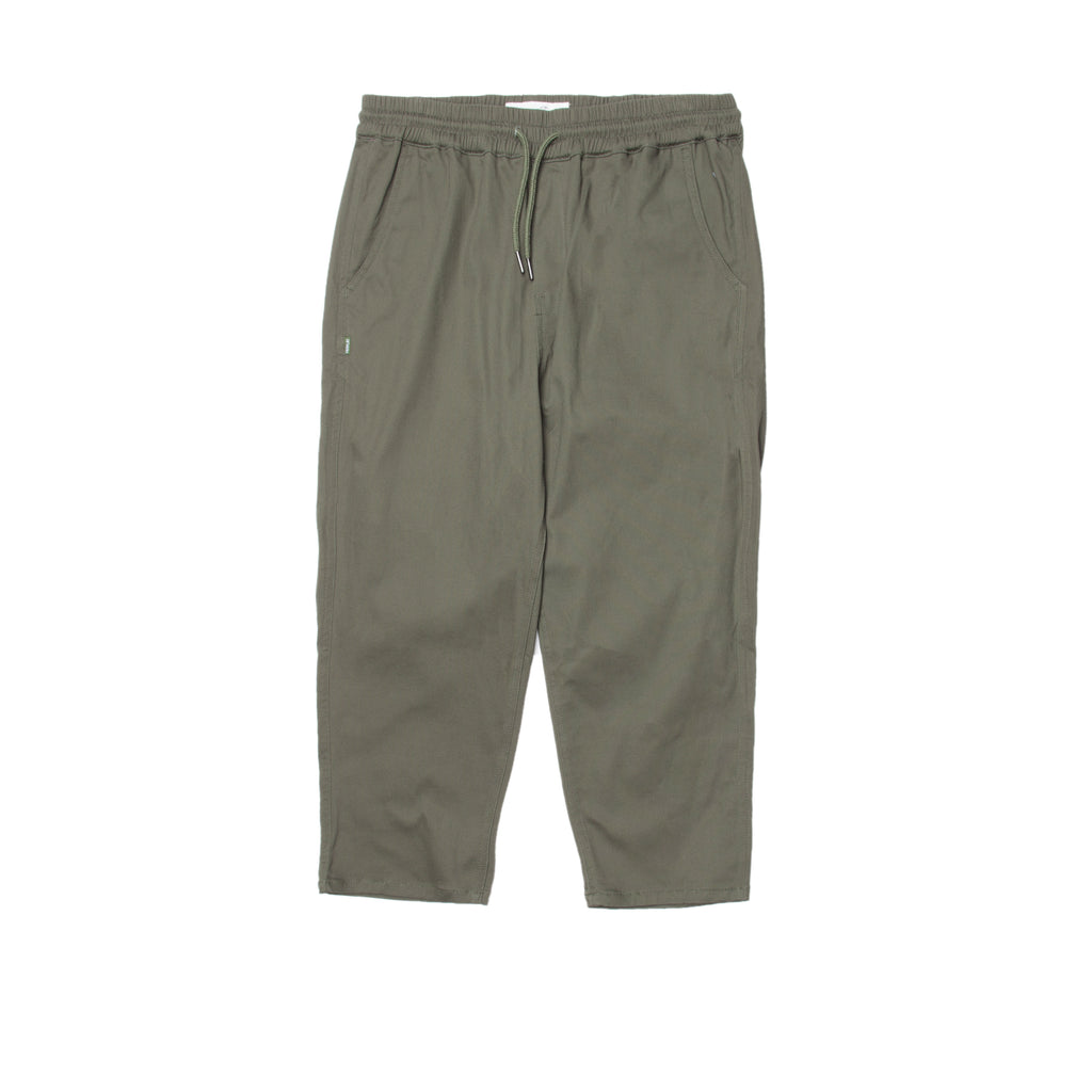 Runner Ankle - Olive