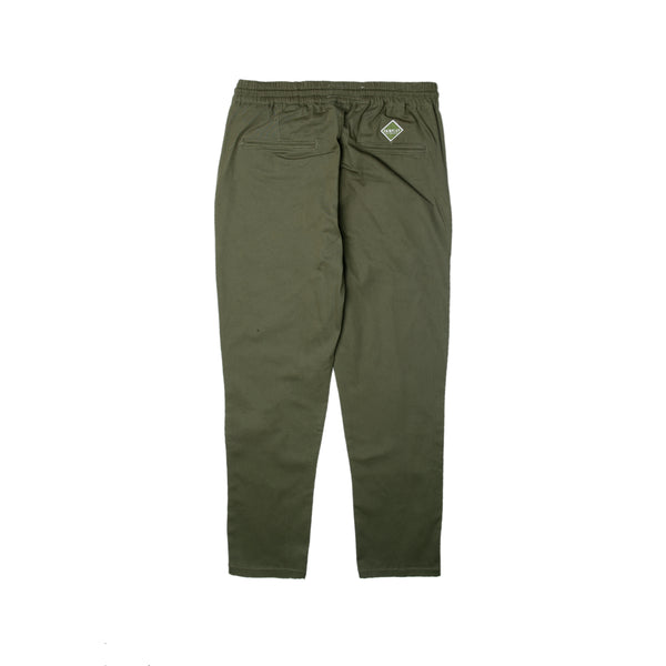 Runner Relaxed Classic - Olive