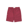Runner Short - Burgundy