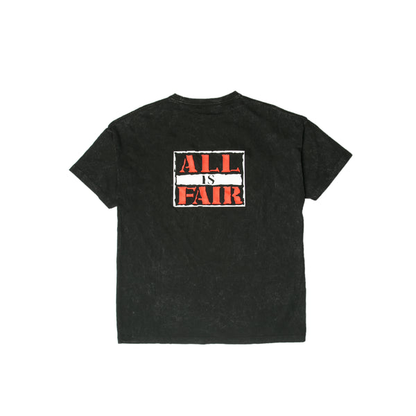 All Is War - Black