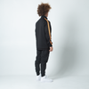 Nera Track Jacket - Black