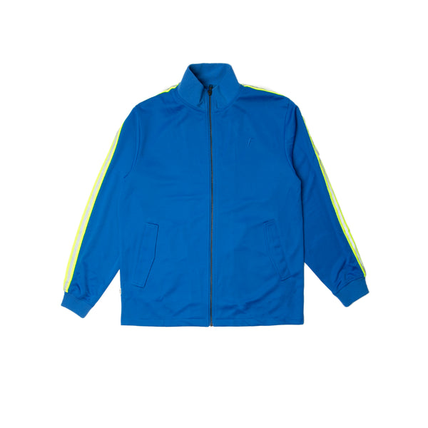 Nera Track Jacket - Blue