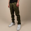Official Chino - Olive