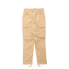 Official Chino Cargo - Khaki