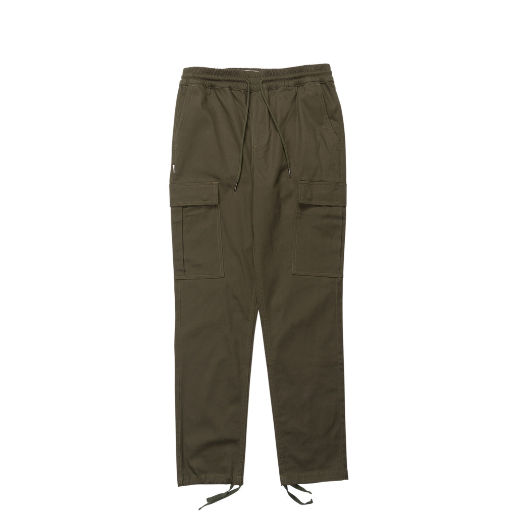 Official Chino Cargo - Olive