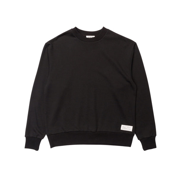 Official Crew Sweater - Black
