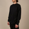 Official LS Oversized Tee - Black