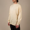 Official LS Oversized Tee - Cream