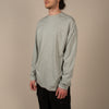 Official LS Oversized Tee - Heather