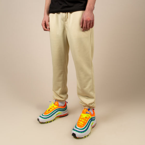 Official Sweatpants - Cream