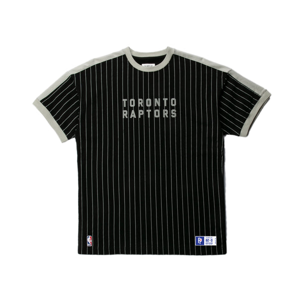 Toronto Raptors Terry S/S Knit