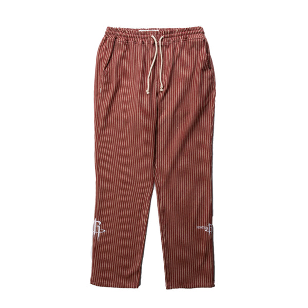 Houston Rockets Pinstripe Cotton Pant