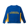 Golden State Warriors French Terry Crewneck Sweatshirt | PREORDER