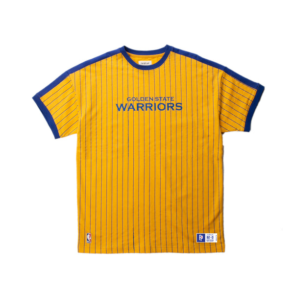 Golden State Warriors Terry S/S Knit