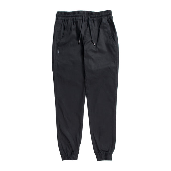 Women's Runner - Black