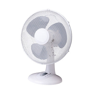 Goldair GCDF131 30cm Desk Fan