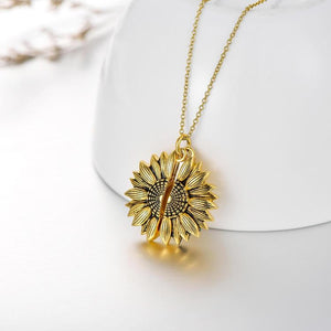 My Sunshine Necklace