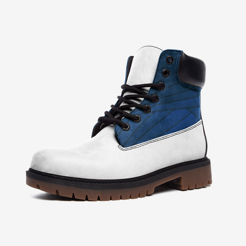 Cobalt 3 Casual Leather Lightweight boots