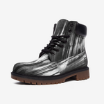 Chalkboard Casual Leather Lightweight boots