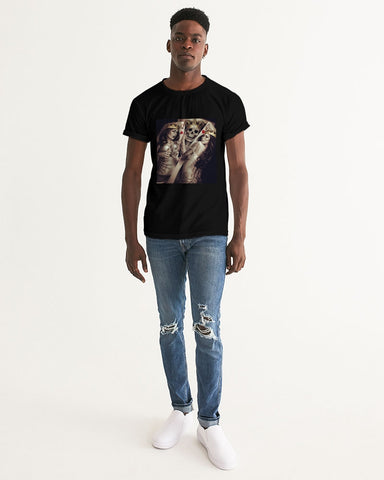 A King & Two Queens Men's Graphic Tee