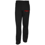 Texeria Warm-Up Track Pants