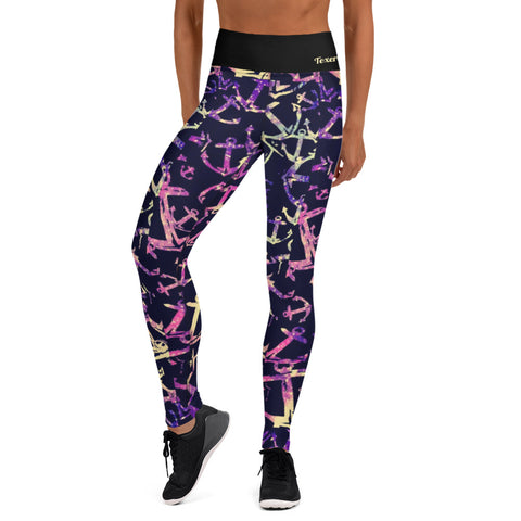 Anchor 2 Leggings