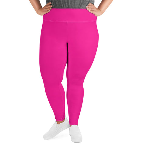 Azalea Plus Size Leggings