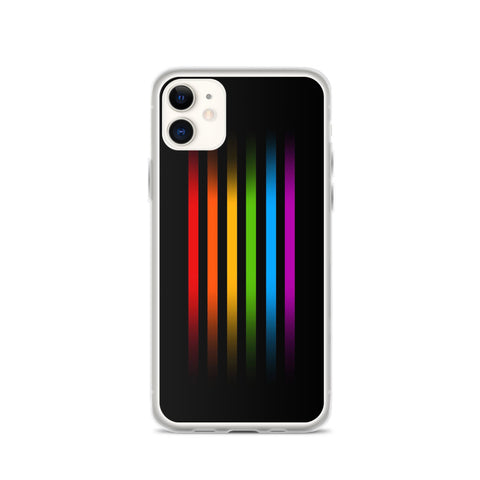 Pride iPhone Case