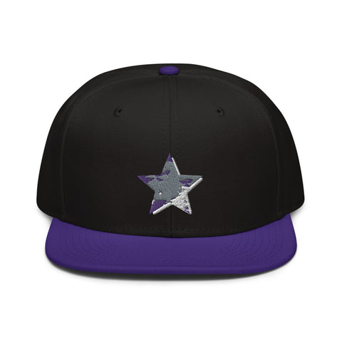 Lonely Star Snapback