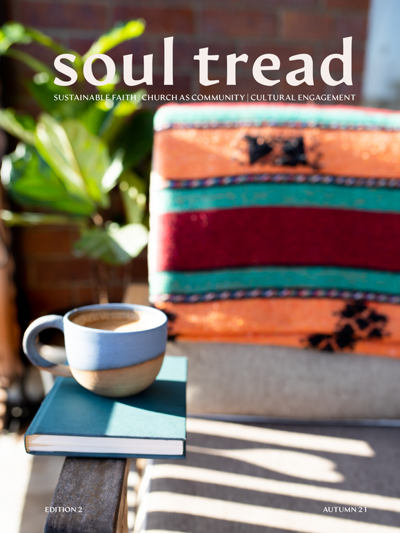Soul Tread Autumn 2021