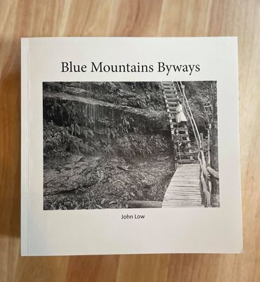 Blue Mountains Byways