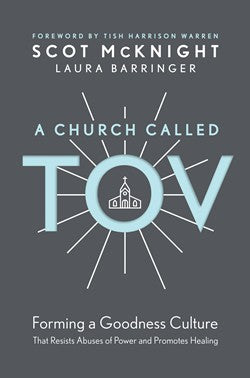A Church Called Tov