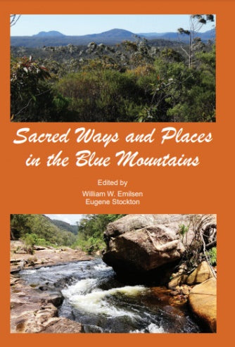 Sacred Ways & Places in the Blue Mountains