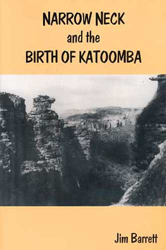 Narrow Neck and the Birth of Katoomba