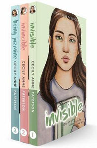 The Invisible Series: The Complete Set