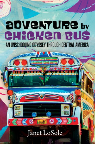 Adventure by Chicken Bus