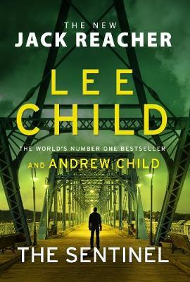 The Sentinel: Jack Reacher #25