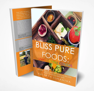 Bliss Pure Foods